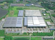 大和ハウス工業株式会社 岡山工場 -